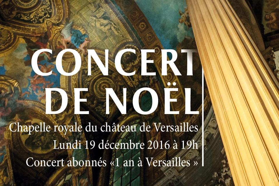 Concert de Noël EPV 4